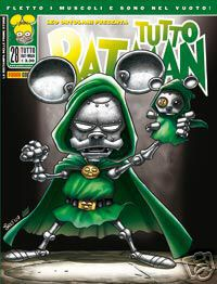 Tutto Rat-Man n. 28