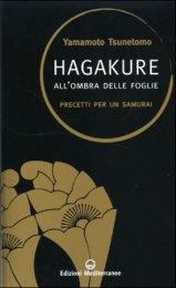 Hagakure: all'ombra delle foglie