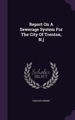 Report on a Sewerage...