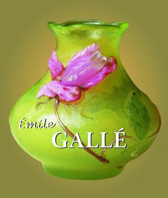 Emile Galle