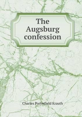 The Augsburg Confess...