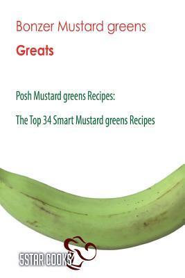 Bonzer Mustard Greens Greats