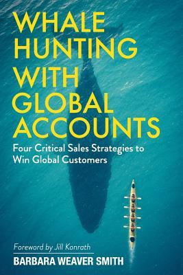 Whale Hunting With Global Accounts