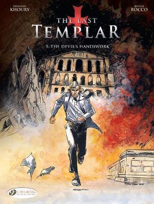 The Last Templar 5