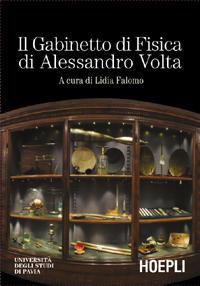Il Gabinetto di Fisica di Alessandro Volta