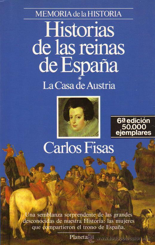 Historias de Las Reinas de Espana