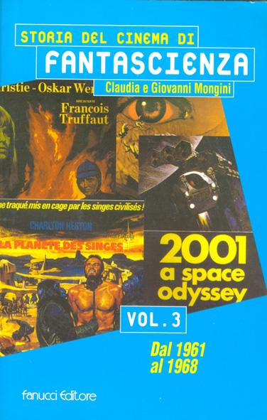 Storia del cinema di fantascienza, vol.3