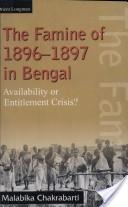 The famine of 1896-1897 in Bengal