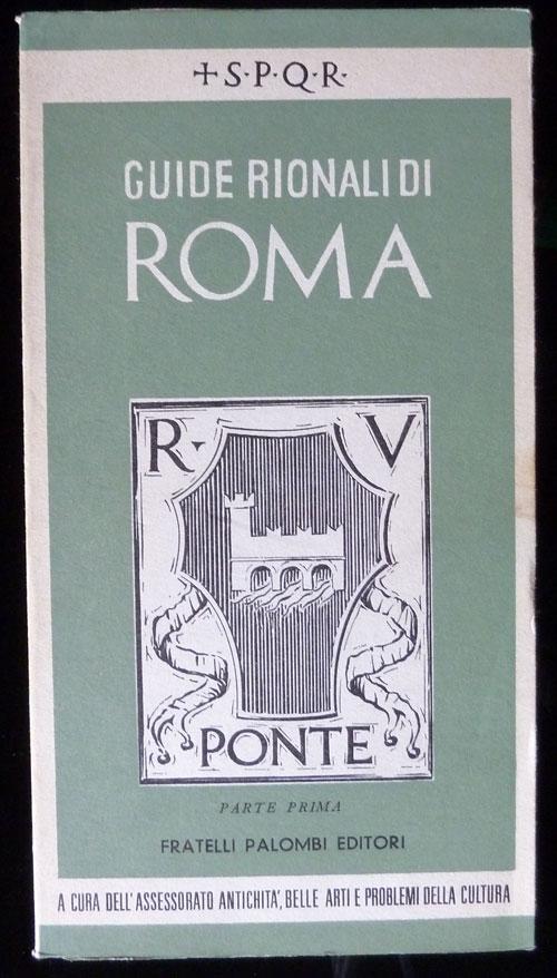 Guide rionali di Roma - Rione 5