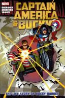 Captain America and Bucky: Life Story of Bucky Barnes
