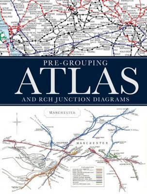 Pre-Grouping Atlas and RCH Junction Diagrams (Ian Allen)