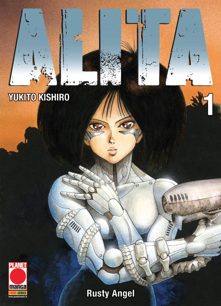 Alita vol. 1