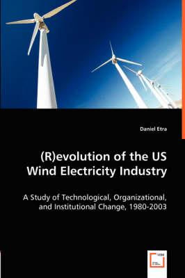 (R)evolution of the US Wind Electricity Industry