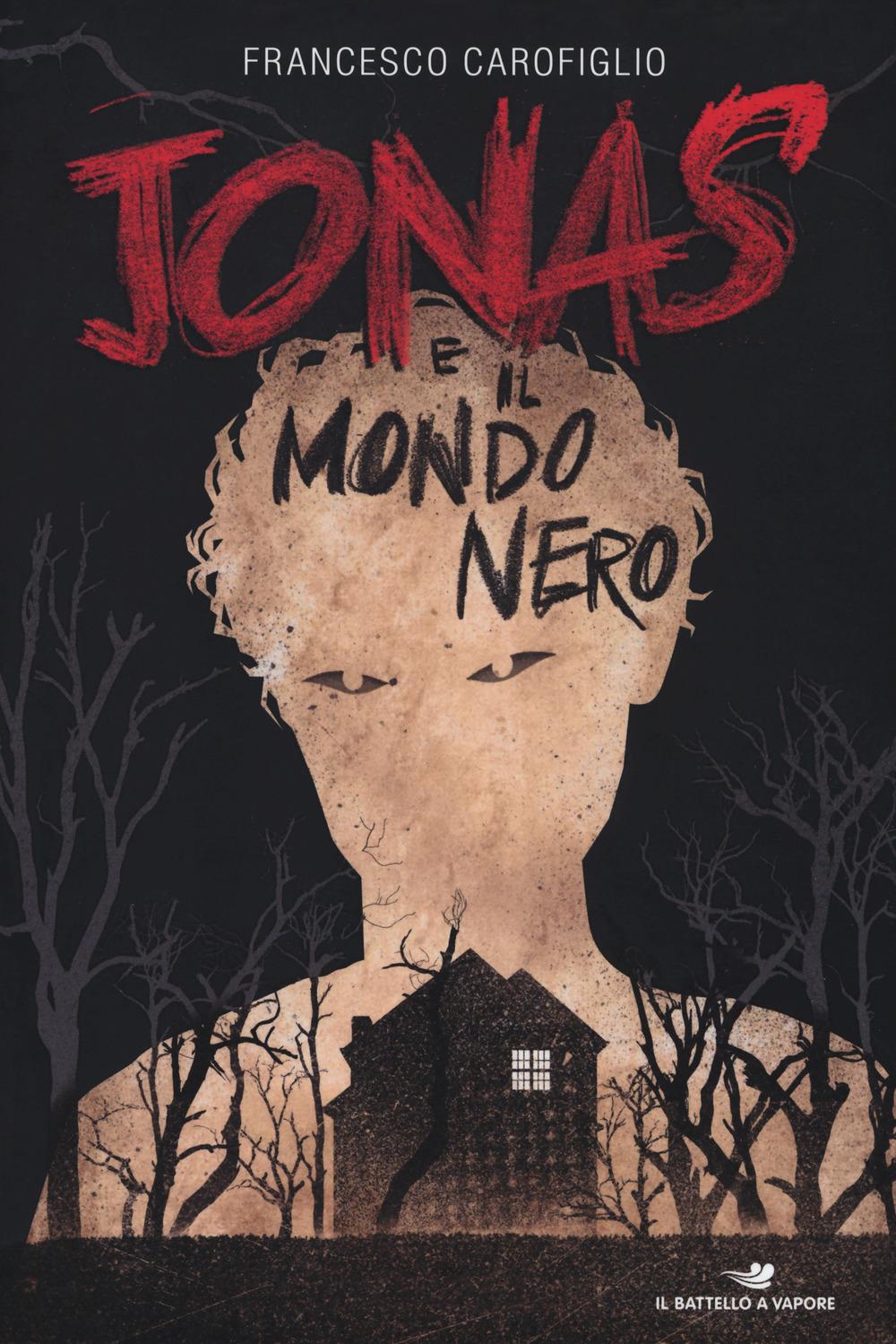 Jonas e il mondo ner...