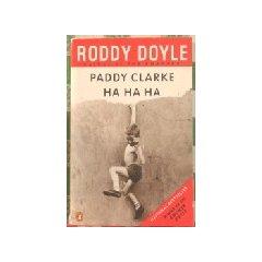 Paddy Clarke JA JA J...