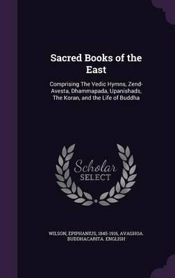 Sacred Books of the ...