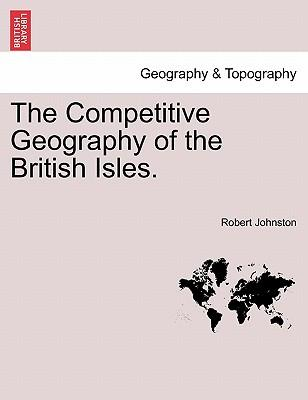The Competitive Geog...