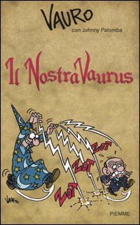Il NostraVaurus