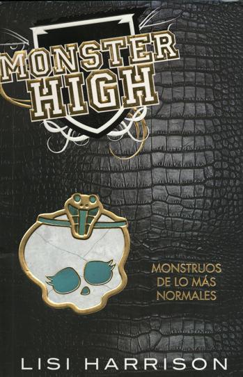 Monstruos de lo más normales