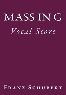 Mass in G