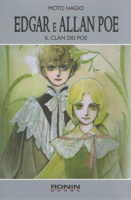 Edgar e Allan Poe vol.1