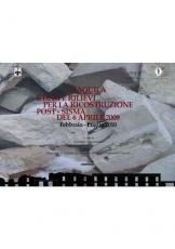 L'Aquila, studi e rilievi per la ricostruzione post-sisma del 6 aprile 2009