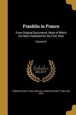 FRANKLIN IN FRANCE