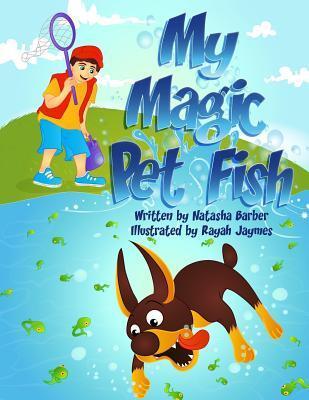 My Magic Pet Fish