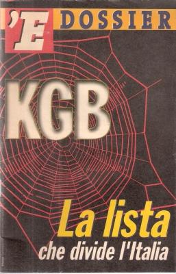 Le carte del KGB