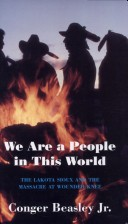 We Are a People in This World