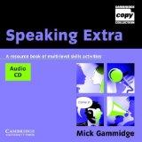 Speaking Extra Audio CD