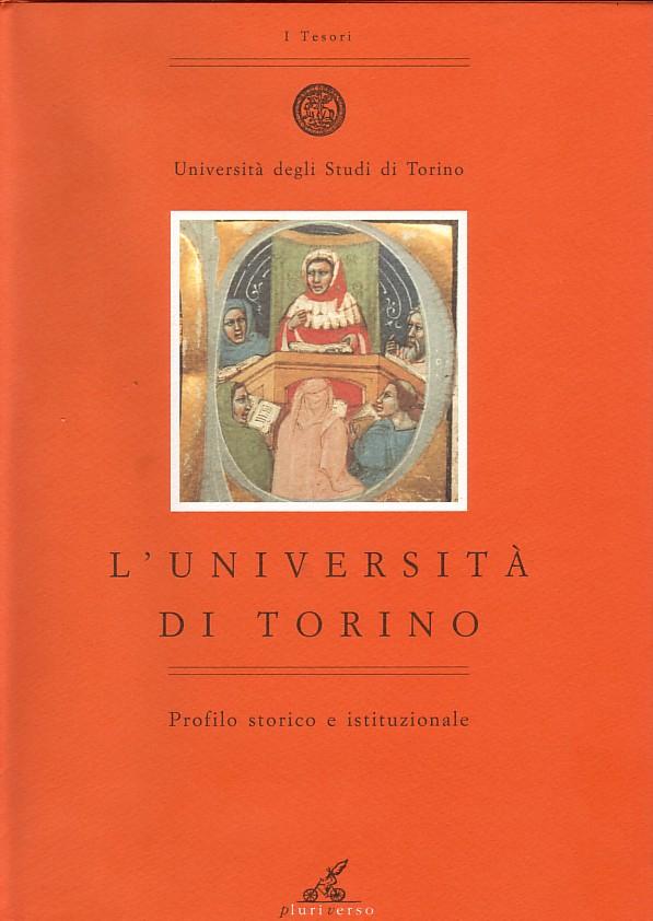 L'Universita di Torino