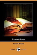 Practice Book (Dodo Press)