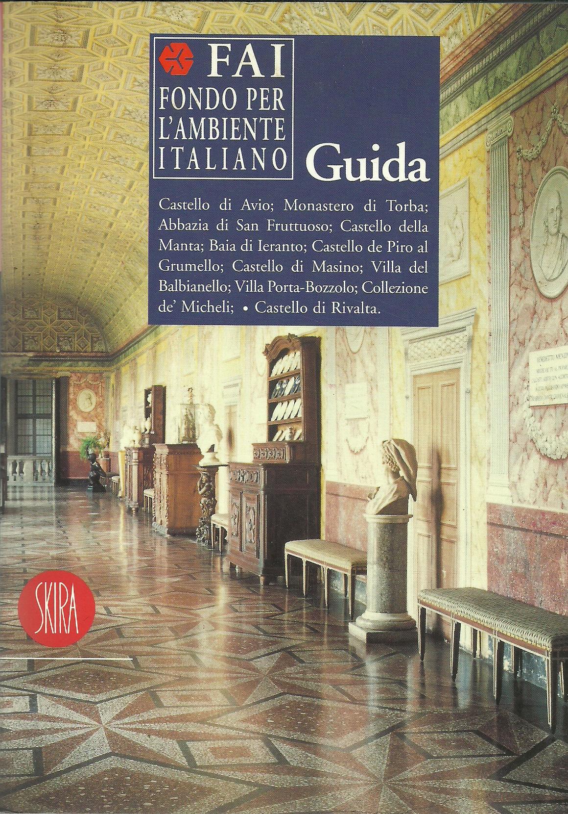 Guida del Fondo per l'ambiente italiano