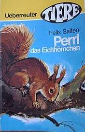 Perri, das Eichhörn...