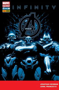 Avengers n. 24