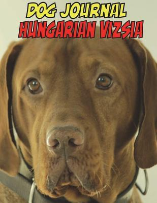 Dog Journal Hungaria...