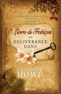 O Livro de Feitiços de Deliverance Dane