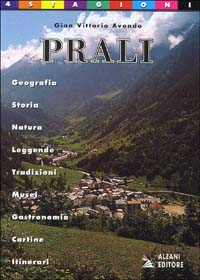 Quattro stagioni a Prali