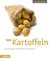 So geniesst Südtirol. 33 x kartoffeln