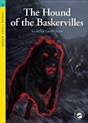THE HOUND OF THE BASKERVILLES(CD1포함)(COMPASS CLASSIC READERS 5)