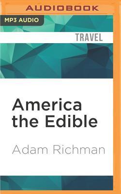 America the Edible