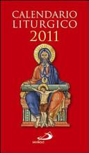 Calendario liturgico 2011