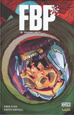 FBP: Federal Bureau of Physics vol. 4