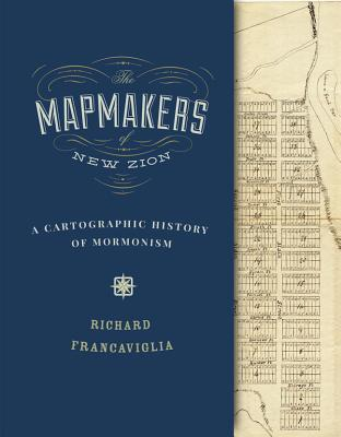 The Mapmakers of New Zion