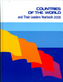 Countries of the World and Their Leaders Yearbook 08