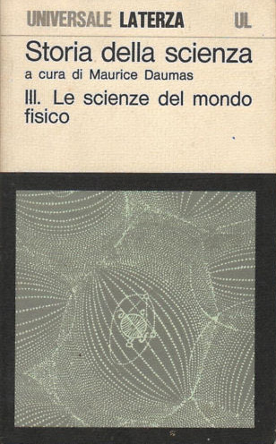 Storia della scienza - vol. III