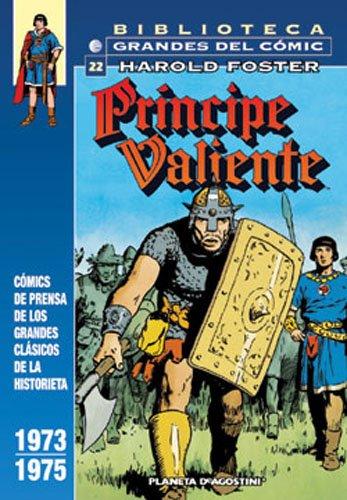 Príncipe Valiente #22 (de 26)