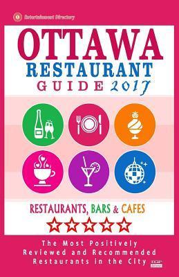 Ottawa Restaurant Guide 2017
