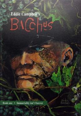 Bacchus Book 1: Immo...